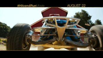 Hit and Run - Alternate Trailer 11
