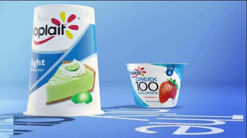 Yoplait TV Spot, 'Double Win' - Thumbnail 4