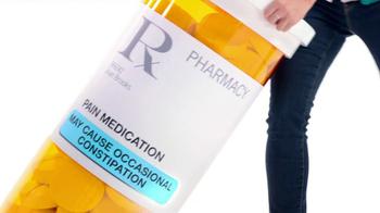 Senokot TV Spot, 'Prescription Bottle' - Thumbnail 2
