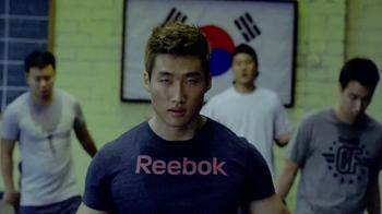 Reebok TV Spot For SmoothFlex - Thumbnail 1