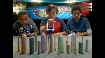 Mattel TV Spot For Hot Wheels Ballistiks