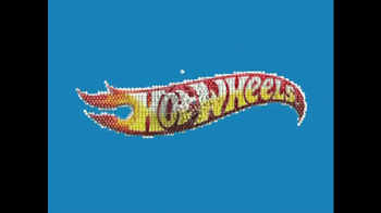 Mattel TV Spot For Hot Wheels Ballistiks - Thumbnail 1