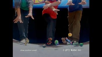 Mattel TV Spot For Hot Wheels Ballistiks - Thumbnail 2