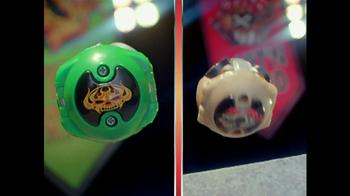 Mattel TV Spot For Hot Wheels Ballistiks - Thumbnail 4