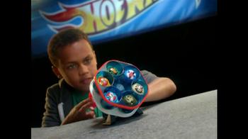 Mattel TV Spot For Hot Wheels Ballistiks - Thumbnail 5