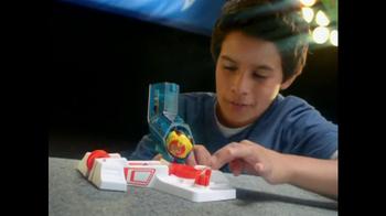 Mattel TV Spot For Hot Wheels Ballistiks - Thumbnail 6