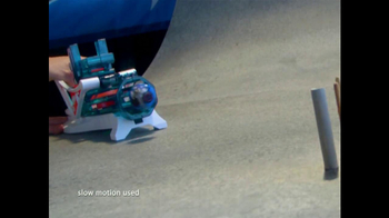 Mattel TV Spot For Hot Wheels Ballistiks - Thumbnail 9