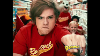 Danimals TV Spot For Rally For Recess - Thumbnail 2