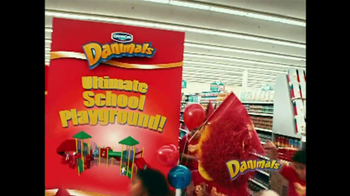 Danimals TV Spot For Rally For Recess - Thumbnail 3