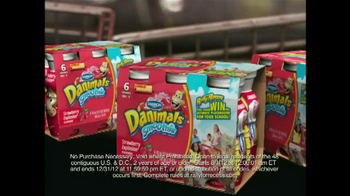 Danimals TV Spot For Rally For Recess - Thumbnail 6