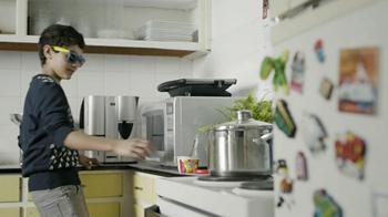 Chef Boyardee TV Spot For Mini Micro Beef Ravioli - Thumbnail 10