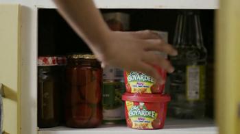 Chef Boyardee TV Spot For Mini Micro Beef Ravioli - Thumbnail 2