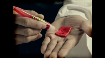 Bazooka Joe TV Spot For Juicy Drop Taffy - Thumbnail 2