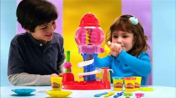 Play-Doh TV Spot For Candy Cyclone