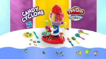 Play-Doh TV Spot For Candy Cyclone - Thumbnail 8