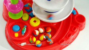 Play-Doh TV Spot For Candy Cyclone - Thumbnail 4
