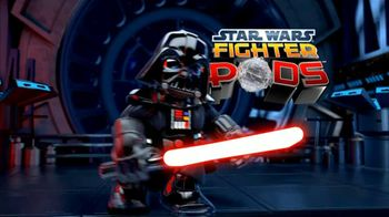 Star Wars Fighter Pods TV Spot, 'Unleash the Pods' - 1 commercial airings