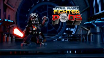 Star Wars Fighter Pods TV Spot, 'Unleash the Pods' - Thumbnail 2