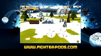 Star Wars Fighter Pods TV Spot, 'Unleash the Pods' - Thumbnail 6