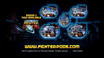 Star Wars Fighter Pods TV Spot, 'Unleash the Pods' - Thumbnail 9