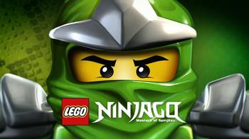 LEGO Ninjago TV Spot, 'Epic Battle' - Thumbnail 1