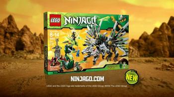 LEGO Ninjago TV Spot, 'Epic Battle' - Thumbnail 10