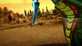 LEGO Ninjago TV Spot, 'Epic Battle' - Thumbnail 2
