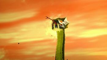 LEGO Ninjago TV Spot, 'Epic Battle' - Thumbnail 4
