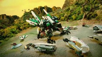 LEGO Ninjago TV Spot, 'Epic Battle' - Thumbnail 5