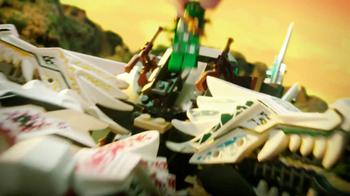 LEGO Ninjago TV Spot, 'Epic Battle' - Thumbnail 6