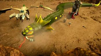 LEGO Ninjago TV Spot, 'Epic Battle' - Thumbnail 9