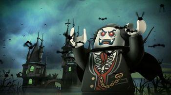 LEGO Monster Fighters TV Spot