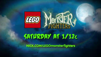 LEGO Monster Fighters TV Spot - Thumbnail 9