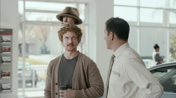 Cars.com TV Spot, 'Singing Harmonica Hat Confidence' - Thumbnail 9