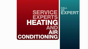 Service Experts TV Spot For Heating And AC - Thumbnail 4