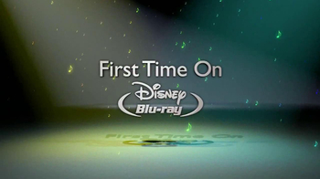 The Aristocats Blu-ray TV Spot