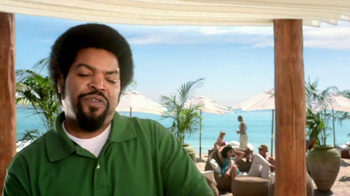 Coors TV Spot Featuring Ice Cube and Tommy