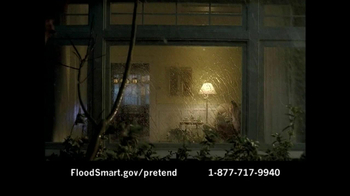 National Flood Insurance Program TV Spot - Thumbnail 1