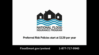 National Flood Insurance Program TV Spot - Thumbnail 9