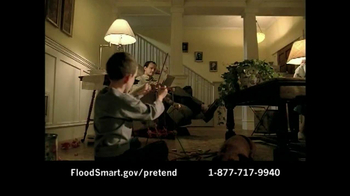 National Flood Insurance Program TV Spot - Thumbnail 2