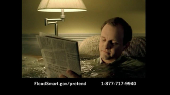 National Flood Insurance Program TV Spot - Thumbnail 7