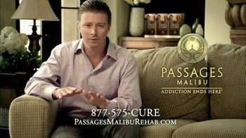 Passages Malibu TV Spot For CEO Message