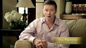 Passages Malibu TV Spot For CEO Message - Thumbnail 2