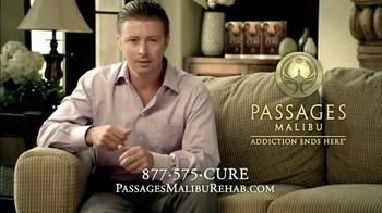 Passages Malibu TV Spot For CEO Message - Thumbnail 7