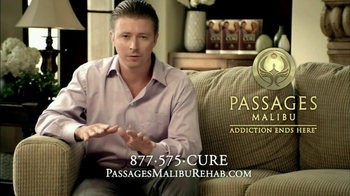 Passages Malibu TV Spot For CEO Message