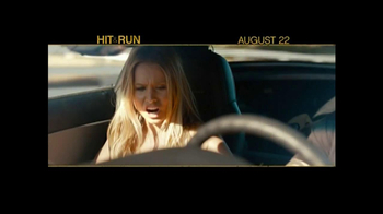 Hit and Run - Alternate Trailer 7