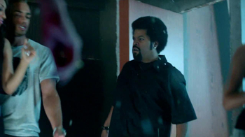 Coors TV Spot For In The Studio With Ice Cube - Thumbnail 5
