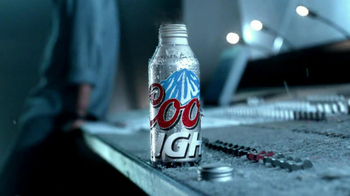 Coors TV Spot For In The Studio With Ice Cube - Thumbnail 8