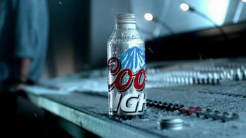 Coors TV Spot For In The Studio With Ice Cube - Thumbnail 9