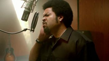 Coors TV Spot For In The Studio With Ice Cube - 77 commercial airings